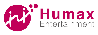 Humax Entertainment